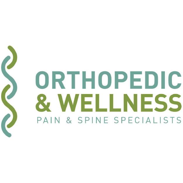 Orthopedic & Wellness Center